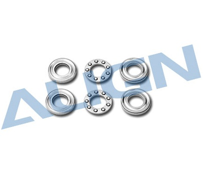 Align F5-10M Tail Rotor Thrust Bearing HN6125